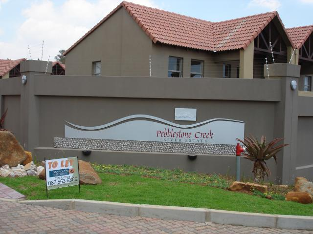 Property For Sale in Buccleuch, Sandton 1