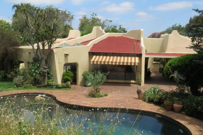 Property For Sale in Kelvin, Sandton 1