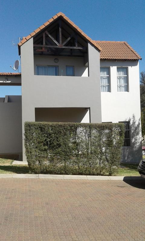 Property For Sale in Buccleuch, Sandton 2
