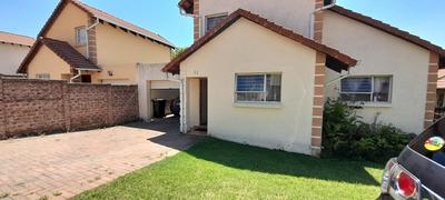Property For Sale in Buccleuch, Sandton
